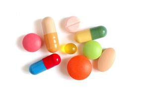 Health related issues require drugs sometimes-pills