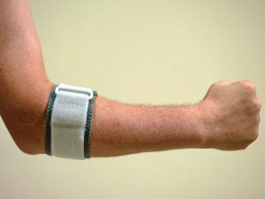 Elbow Tendonitis Brace for Elbow pain