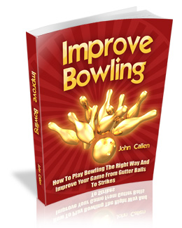 Improve Bowling