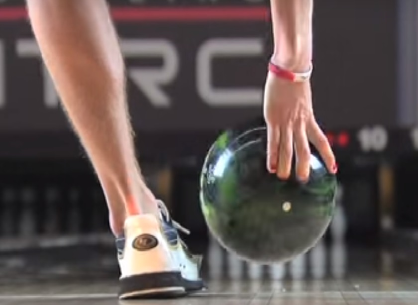 How to increase bowling ball rev rate by USBC