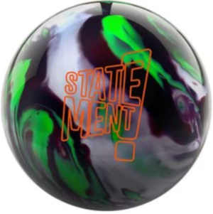 Image of The Hammer Statement Pearl Bowling Ball For Hammer Bowling Ball New Releases