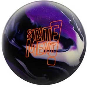 Image of The Hammer Statement Bowling Ball for New Bowling Ball Releases