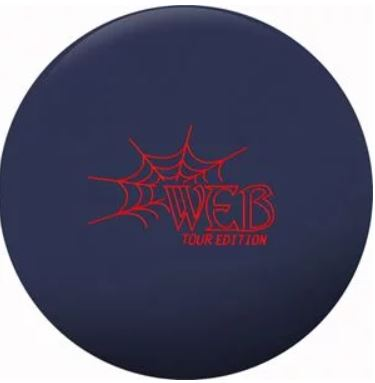 Image of Hammer Web Tour Edition for Hammer New Bowling Ball Releases