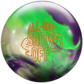 Image of Roto Grip All Out Show Off Bowling Ball