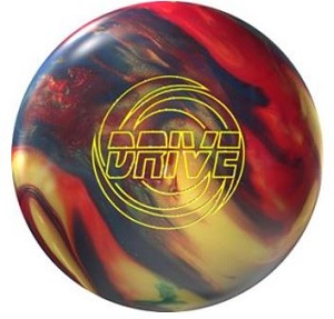 Image of Storm Drive Bowling ball