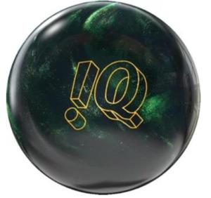 Storm IQ Emerald Bowling Ball