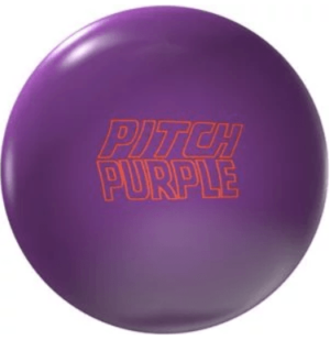 Storm Pitch Purple Bowling Ball