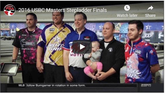 Image of Video Of The 2016 Masters Stepladder Finals
