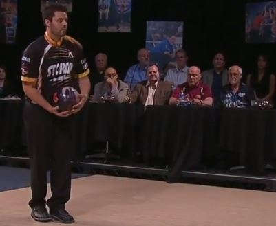 Jason Belmonte Image for Two Handed Bowling Tips