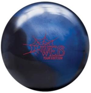 Hammer Web Tour Edition Hybrid Bowling Ball
