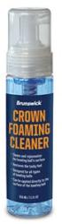 Brunswick Crown Foaming Cleaner 7oz  Bottle