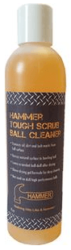 Hammer Tough Scrub 32oz Bottle For The Products Page Ball Cleaners And Polishes.