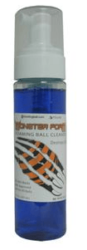 Monster Foam Ball Cleaner 7oz For Ball Cleaners and Polishes