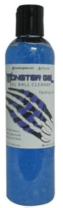 Monster Gel Ball Cleaner