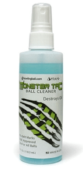 Monster Tac Ball Cleaner For Ball Cleaners and Polishes