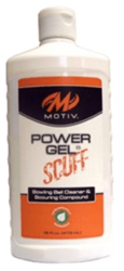 Motiv Power Gel Scuff 16oz