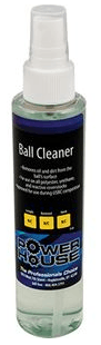 Powerhouse Ball Cleaner in Ball Cleaner and Polishes