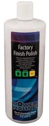 Powerhouse Factory Finish Polish 32oz Bottle