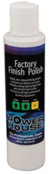 Powerhouse Factory Finish Polish 5oz Bottle For Product Page Ball Cleaners And Polishes