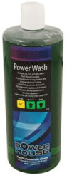 Powerhouse Power Wash Cleaner 32oz Bottle For Porduct Page Ball Cleaners And Polishes