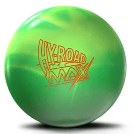Image Of Lime Green Storm Hy-Road Max For The Storm Bowling Balls New Releases