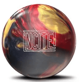Image Of The Gold Red And BlackStorm Incite Bowling Ball For Storm Bowling Balls New Releases