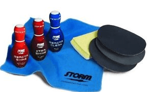 Storm Surface Management Kit For Product Page Ball Cleaners And Polishes