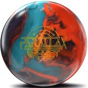 Storm Parallex Effect Bowling Ball
