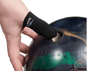 Robby's Thumb Sock For The Proper Bowling Ball Fit
