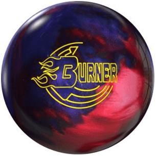 Best Hook Bowling Balls - 900 Global Burner Pearl Bowling Ball