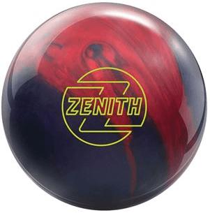Best Hook Bowling Balls - Brunswick Zenith Pearl