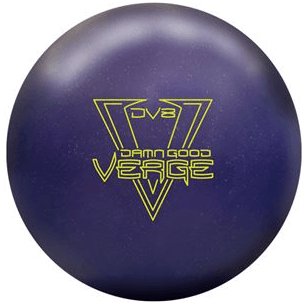 Best Hook Bowling Balls - Dv8 Damn Good Verge Bowling Ball