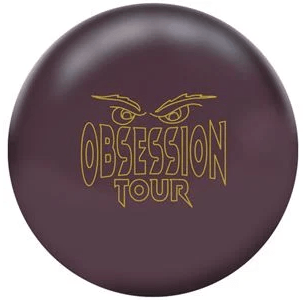 Best Hook Bowling Balls - Hammer Obsession Tour Bowling Ball