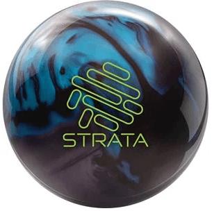 Best Hook Bowling Balls - Track Strata Hybrid Bowling Ball