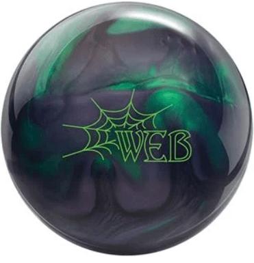 Hammer Bowling Balls New Releases -Hammer Web Pearl Jade