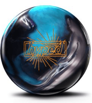 Roto Grip hyped Pearl